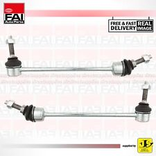 2X FAI LINK ROD FRONT SS6368 FITS LAND ROVER DISCOVERY 2.7 3.0 4.0 5.0 LR014145