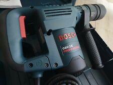 Bosch Professional GSH 3 E Martello Demolitore (0611320703)