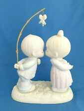 Precious Moments Blessings From Above Figurine #523747 in Box
