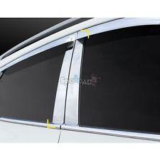 K-846 Car Chrome B-Pillar Cover Molding Trim for Kia Sorento 2003-2008