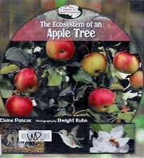 Ecosystem of an Apple Tree Science Biology by Elaine Pascoe