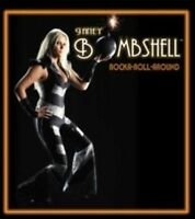 Rocka-Roll-Around, Janey Bombshell, Audio CD, New, FREE & Fast Delivery