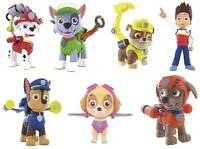 Bullyland Comansi Official Licensed Paw Patrol Toy Figure Cake Topper Toppers