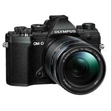 Olympus OM-D E-M5 Mark II + 14-150mm Garanzia Polyphoto