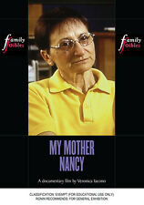 New DVD** MY MOTHER NANCY (Family Foibles)
