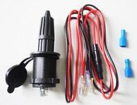 Engel Power Plug for Fridge Car 4x4 Camper Trailer Caravan Boat Tinnie 12v 24v