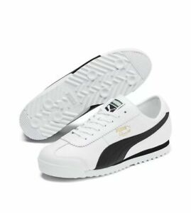 Puma Roma 68 Vintage Classic Men's New with Box Free Shipping