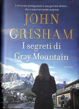 VCT6JAIAPD I SEGRETI DI GRAY MOUNTAIN - JOHN GRISHAM - MONDADORI 3454