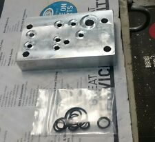 Ford Tractor  Hydraulic Valve with O Rings HV4902
