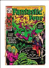 Fantastic Four No.110  : 1971 :   : Rare Variant Copy! :