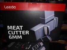 LEEDA  (SAME AS MAP) COARSE FISHING MEAT CUTTER KIT- 6MM