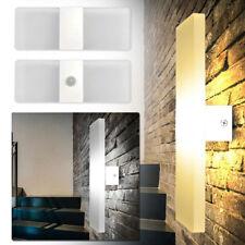 6W 10W 12W LED Wandleuchte Effektlampe Wandlampe Flurleuchte mit Bewegungsmelder