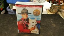 Due South Collectors Set (DVD, 2008, 11-Disc Set) New Sealed