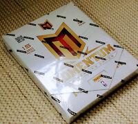 2012-13 Panini Momentum Basketball Hobby Box Factory Sealed NBA 2012-2013