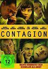 Contagion von Steven Soderbergh   DVD   Zustand sehr gut