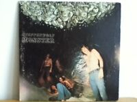STEPPENWOLF           LP       MONSTER