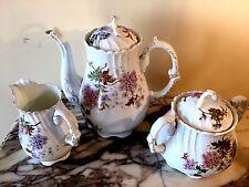 Antique Limoges France Tea/coffee Set