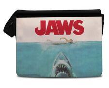 Borsa a tracolla Lo Squalo JAWS Poster Messenger Bag Hybris