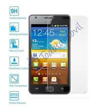 Protector de Pantalla Cristal Templado para Samsung Galaxy S2 S3 S4 S5 S6 S7