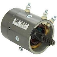 Warn winch motor suits Warn M8000/M6000 4.5 short [77893]