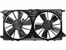 For 2015-2018 Ford F150 Auxiliary Fan Assembly Dorman 28847YS 2016 2017