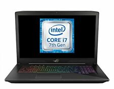 "Dnd 90nb0gm2-m00580 Asus ROG STRIX Gl703vd-gc028t 17.3"" I7-7700hq 2.8ghz RAM 16g"