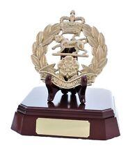 Royal Hampshire Regiment: Brass Badge-Gift Set - FREE Engraving **REDUCED**