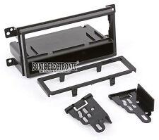 Metra 99-8902 Single DIN Installation Dash Kit for Select 2008-2014 Subaru