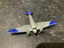 Dinky Toys Prewar 60e General Monospar Aircraft Rare