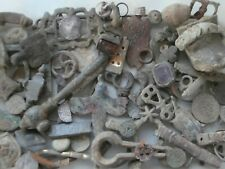 Metal Detecting Finds – Saxon/Roman/Medieval/Post Medieval Artefacts and Coins