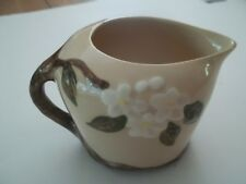 Orchard Dinnerware Creamer Pitcher Orange Blossom Pattern Vintage