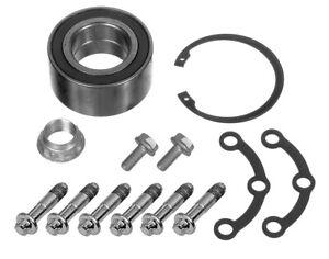 MEYLE Original Wheel Bearing Kit Rear 014 098 0009 fits Mercedes-Benz E-Class...