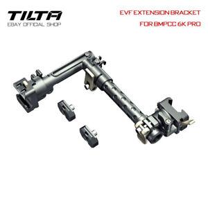 Tilta EVF Extension Bracket Kamerahalter Rig Holder For Blackmagic BMPCC 6K Pro
