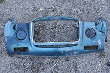 VOLVO 160 164 Front End Assembly Clip Nose body panel radiator support