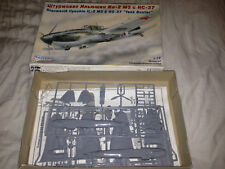 "Eastern Express Ilyushin IL-2 M3, NS-37, STORMOVIK, ""Tank Buster"" en 1/72 217"