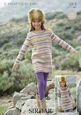 9daf495254ff Children s Clothing Sweaters Patterns
