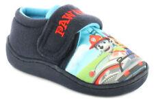 24 Scarpe Pantofole sintetico per bambini dai 2 ai 16 anni