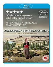Once Upon a Time in Anatolia 5055159200387 With Yilmaz Erdogan Blu-ray