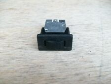 RENAULT 5 GT TURBO USED UNDER DASH DASHBOARD COWLING ILLUMINATION DIMMER SWITCH