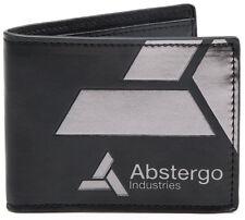 Assassins Creed Geldbeutel Unity Geldbörse Abstergo Industries Assassin's Wallet