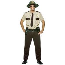 Super Troopers Adult Mens Halloween Costume