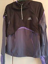 kalenji ladies running jacket Eur 36 / Size XXS (hooded)