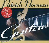 Patrick Norman - Guitare [New CD] Canada - Import