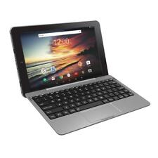 RCA 10 Viking Pro Tablet 2-in-1 Android 5.0 32GB Quad Core - Silver