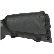 New! Blackhawk Tactical Height Adjustable Non-Slip Cheek Pad - Black - 90CP01BK