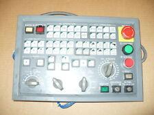 OKUMA OSP 7000M machine panel