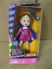 2008 Merry Monsters Kelly doll