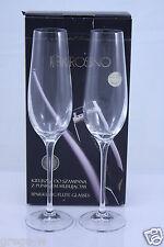 Lot de 2 flûtes à Champagne 200 ml  Sparkling Point