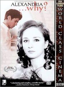 Alexandria... Why (DVD, 2000)