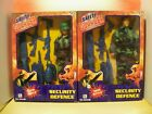 Rare Safety Guarder Special Forces Security Defence  GI-Joe Knock Off Bootleg